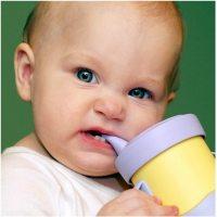 Вред зубной пасты